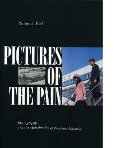Richard Trask: Pictures of the Pain