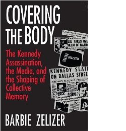 Barbie Zelizer: Covering the Body